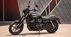 Harley-Davidson India Offers Exchange and Buyback Offer on Street Models