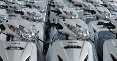 Increase In Unsold Stock Especially Honda Dealers Witnessing Bad Phase