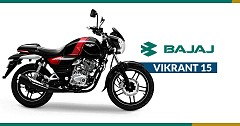 Bajaj Auto Could Halt Production of V15 This Month: Check Reasons