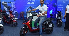 Avan Motors All Set to Launch Trend E Electric Scooter by March-End