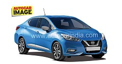 Next-gen Nissan Sunny Underdevelopment; Expects Global Debut in Coming Months