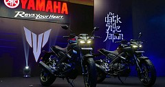 Yamaha MT15 Trolled As Empty 15 on Social Sites Due High Price