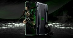 Gaming Powerhouse Black Shark 2 With SD 855 SoC and Upto 12GB RAM on Sale in China