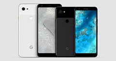 Google Pixel 3A Launch At Google I/O 2019 at Rs 35,000