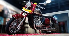 Jawa Motorcycles Deliveries Started Officially: First Bike Delivered in Maroon