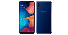 Samsung Galaxy A20 Launched in India With Android Pie, 6.4-Inch Display, Dual Rear Cameras