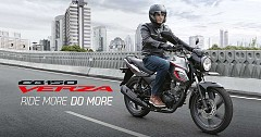 India launch of Honda CB150 Verza Expected to be In 2020