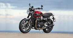 Much-awaited Triumph Speed Twin Launched In India At INR 9.46 Lakh