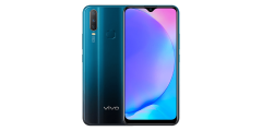 Vivo Y17 with triple rear cameras with a 5000mAh battery launches in India