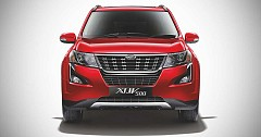 Mahindra XUV500 W3 Base Variant Launched; Priced at INR 12.22 Lakh