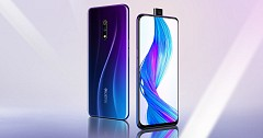 Affordable Realme X, Realme X Lite Launched in China