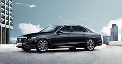 Mercedes-Benz Launches BS-6 Compliant E-Class at INR 57.5 lakh