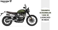 Get to Know About Newly Launched Triumph Scrambler 1200 XC