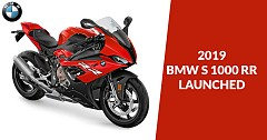 BMW Launched 2019 S 1000 RR In India: pricing starts at INR 18.5 lakh