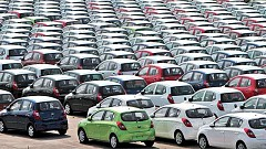 Automobile Industry Urges For Lower GST Rate