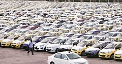 Sluggishness in Auto Component Industry is a Threat to One million Employment