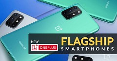 OnePlus 9: Flagship Killers Got a New Look