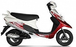 TVS  Scooty Pep Plus BS IV