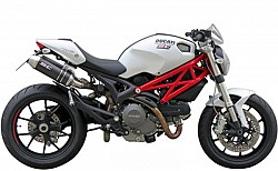 Ducati Monster (Discontinue)