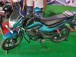 Hero Splendor Ismart 110 Plus