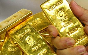 Government Hikes Import duty on gold up to six percent - Sagmart
