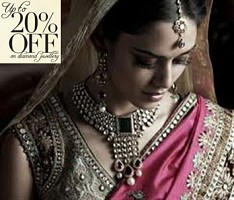 Buy Tanishq Jewellery and get a trip to Switzerland
