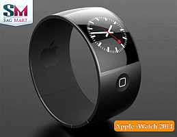Apple to launch new iWatch in 2014