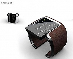 Samsung Galaxy Gear Smart watch Now Available at Rs. 14,990
