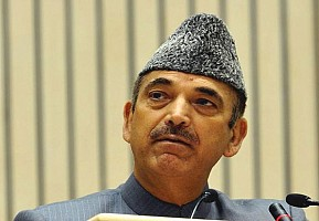 Health Minister Ghulam Nabi Azad give signals about relaxing Clinical Trial norms