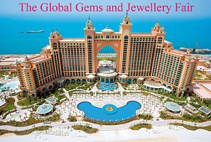 Dubai and India host Global Gem and Jewellery Fair in Dubai