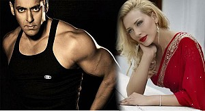 Will Salman Khan marry to Lulia Vantur?
