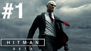 Hitman's Beta Version to Release on March 4 For Existing Users