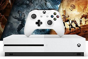 Microsoft to Make Available Xbox One S From August 2