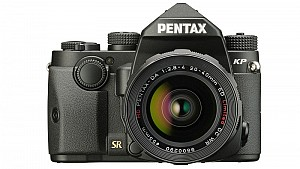 Ricoh Pentax KP Weatherproof DSLR Launched in India at Rs. 88,584