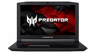 Acer Releases 'Predator Helios 300' Gaming Notebook In India