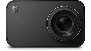 Xiaomi Launches Mijia 4K Compact Action Camera