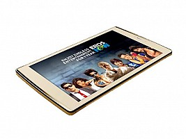 Micromax Canvas Plex Tablet Released at Rs. 12,999