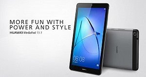 Honor Launches MediaPad T3, MediaPad T3 10 In India With 4G Support