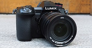Panasonic Launches Lumix G9 Camera With 60fps Burst Shot Speed