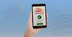 Steps to link Aadhaar with mobile number for re-verification using IVR and OTP