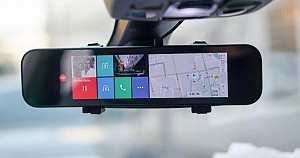 Xiaomi Smart Rear View Mirror Launched in China