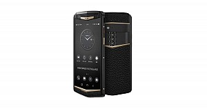 Vertu Aster P Premium Smartphone Launched in China