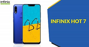 Infinix Hot 7 Launches in India: Look What It Comes With!