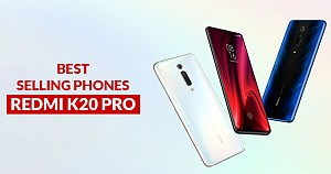 Prices dropped for Xiaomi's best selling phones; Redmi K20 pro and Xiaomi Mi A3