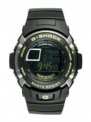 Casio Men G-shock Black Watch 008