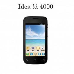 Idea !d 4000
