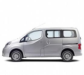 Ashok Leyland Stile LS 8 Seater