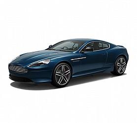 Aston Martin DB9 V12 6L