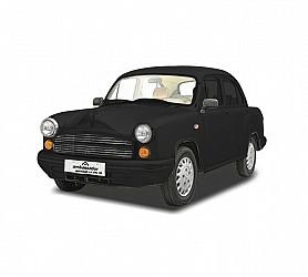Hindustan Motors Ambassador Grand 2000 DSZ