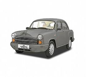Hindustan Motors Ambassador Grand 1800 ISZ MPFI PW CL